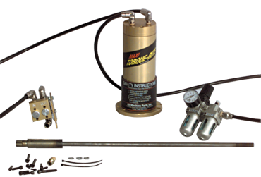 Maxi Torque Air Power Drawbar for ACER NT40